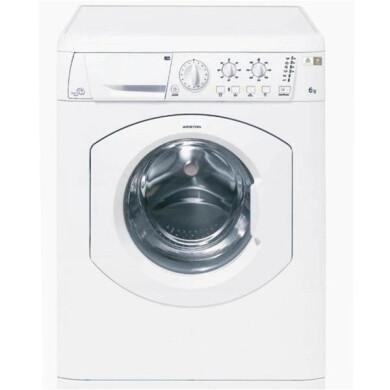ماشین لباسشویی درب از جلو آریستون مدل AR6L 85 EX Ariston AR6L 85 EX front door washing machine
