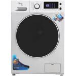 ماشین لباسشویی درب از جلو میدیا مدل WU-24815 Front door washing machine model WU-24815