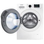 ماشین لباسشویی درب از جلو سامسونگ مدل Samsung Q1469-8Kg  Samsung front door washing machine model Samsung Q1469-8Kg