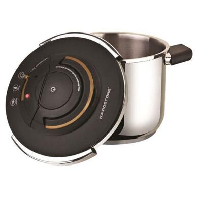 زودپز روگازی هاردستون مدل SPC6502 Hardstone Rogazi pressure cooker model SPC6502