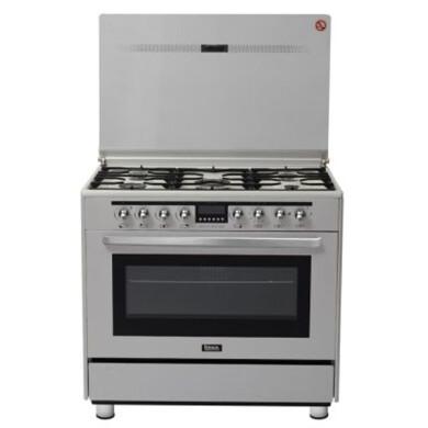 اجاق گاز فر دار سینجر سری آنا مدل SG-SUN 5071 Anna Singer oven stove model SG-SUN 5071