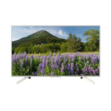 تلویزیون ال ای دی سونی مدل KD-49X7077F UltraHD - 4K   Sony LED TV model KD-49X7077F UltraHD - 4K