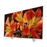 تلویزیون ال ای دی سونی مدل KD-55X8577F UltraHD - 4K  Sony LED TV model KD-55X8577F UltraHD - 4K