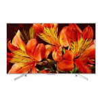 تلویزیون ال ای دی سونی مدل KD-55X8500F UltraHD - 4K Sony LED TV model KD-55X8500F UltraHD - 4K
