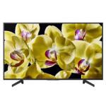 تلویزیون ال سی دی سونی مدل KD-55X8000G UltraHD - 4k Sony KD-55X8000G UltraHD LCD TV - 4k