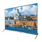 تلویزیون ال ای دی هوشمند تی سی ال مدل 50P8S سایز 50 اینچ  TCL 50P8S Smart LED TV 50 Inch