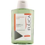 شامپو کاهش دهنده چربی فولیکا مخصوص موهای چرب حجم 200 میلی لیتر Fulica Seboregulating Shampoo For Oily Hair 200ml