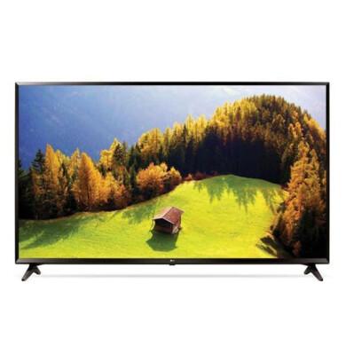 تلویزیون ال ای دی ال جی مدل 65UK61000GI UltraHD - 4k LG LED TV Model 65UK61000GI UltraHD - 4k