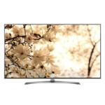 تلویزیون ال ای دی ال جی مدل 55UJ75200 UltraHD - 4K LG LED TV Model 55UJ75200 UltraHD - 4K