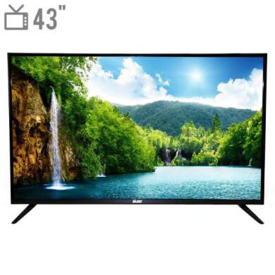 تلویزیون ال ای دی هوشمند بلست مدل BTV-43FDA110B سایز 43 اینچ Blast BTV-43FDA110B Smart LED TV, size 43 inches