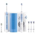 مسواک برقی اورال-بی مدل Oxyjet OC20.525.1 Oral-B Oxyjet OC20.525.1 Electric Toothbrush