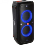 اسپیکر بلوتوثی قابل حمل جی بی ال مدل Party Box 300  JBL Party Box 300 Portable Bluetooth Speaker