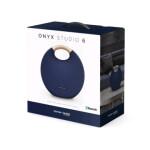 اسپیکر بلوتوثی قابل حمل هارمن کاردن مدل Onyx Studio 6 Harman Kardon Onyx Studio 6 Portable Bluetooth Speaker