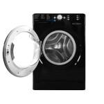 ماشین لباسشویی ایندزیت مدل BWE 91484 X K UK  Indesit Washing machine Model BWE 91484 X K UK