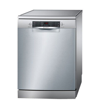 ماشین ظرفشویی ایستاده بوش مدل SMS46GI01B Bosch standing dishwasher Model SMS46GI01B