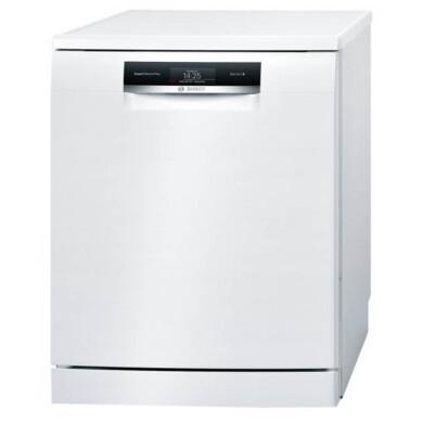 ماشین ظرفشویی بوش مدل SMS68MW02E Bosch dishwasher model SMS68MW02E