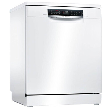 ماشین ظرفشویی بوش مدل SMS68MW05E Bosch dishwasher model SMS68MW05E