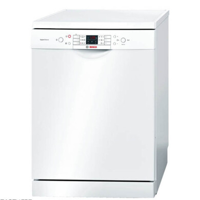 ماشین ظرفشویی بوش مدلSMS68TI01E Bosch dishwasher model SMS68TI01E