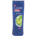 شامپو ضد شوره مردانه کلیر مدل Lemon Extract حجم 200 میلی لیتر Clear Lemon Extract Shampoo For Men 200 ml