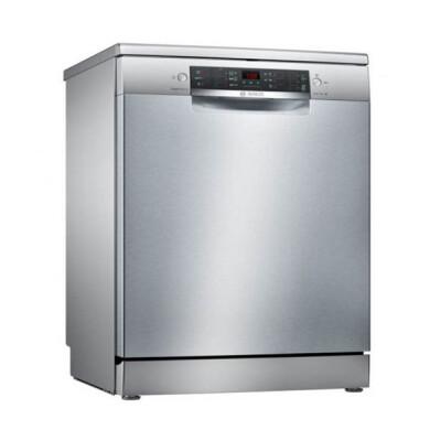 ماشین ظرفشویی ایستاده مدل SMS46NI03E Standing dishwasher model SMS46NI03E