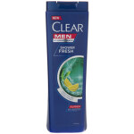 شامپو ضد شوره مردانه کلیر مدل Lemon حجم 400 میلی لیتر  Clear Lemon Anti Dandruff Shampoo For Men 400 ml