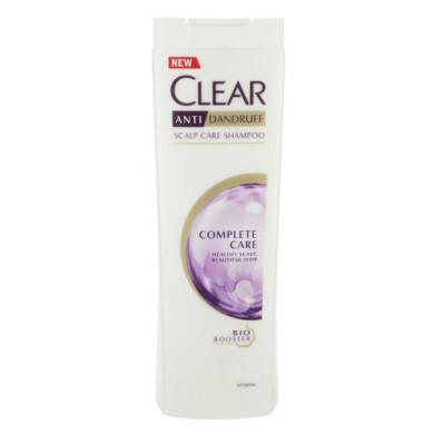 شامپو ضد شوره بانوان کلیر مدل Complete Care حجم 400 میلی لیتر Clear Complete Care For Women Shampoo 400 ml