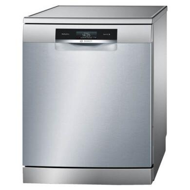 ماشین ظرفشویی  بوش مدل SMS88TI30M Bosch dishwasher model SMS88TI30M