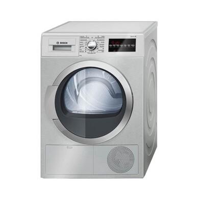 خشک کن  بوش مدل WTG8640XIR Bosch dryer model WTG8640XIR