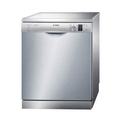 ماشین ظرفشویی ایستاده بوش مدلSMS50E08IR Bosch standing dishwasher model SMS50E08IR