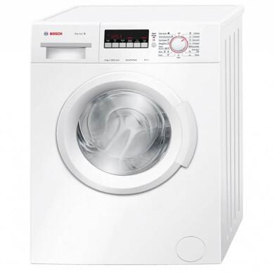 ماشین لباسشویی  بوش مدل WAB20262IR Bosch washing machine model WAB20262IR