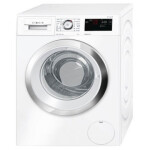 ماشین لباسشویی  بوش مدل WAT24662IR German Bosch washing machine WAT24662IR