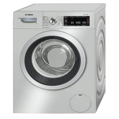 ماشین لباسشویی بوش مدل WAW3266XIR Bosch washing machine model WAW3266XIR
