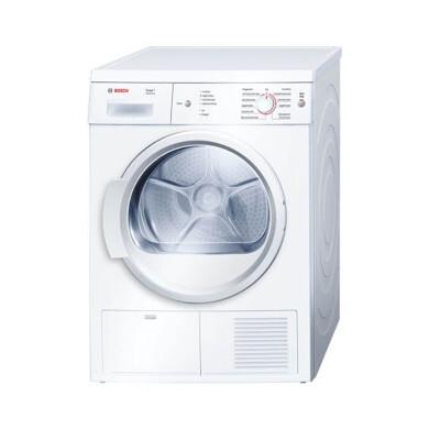 خشک کن  بوش مدل WTE86103 Bosch dryer model WTE86103