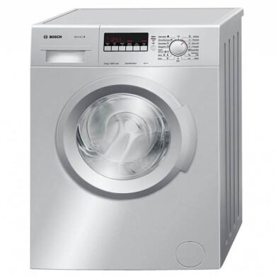 ماشین لباسشویی بوش مدل WAB202S2IR Bosch washing machine model WAB202S2IR