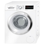 ماشین لباسشویی بوش مدل WAT2848XIR Bosch washing machine model WAT2848XIR