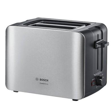 توستر  بوش مدل TAT6A913 Bosch toaster model TAT6A913