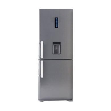 یخچال فریزر پایین الکترواستیل مدل ES34LW Electrosteel bottom freezer model ES34LW