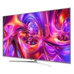 تلویزیون ال ای دی هوشمند جی پلاس مدل GTV-65KU721S سایز 65 اینچ GTV-65KU721S 65-inch GTV Smart LED TV
