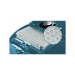 جاروبرقی بوش مدل BGL81800IR Bosch vacuum cleaner model BGL81800IR