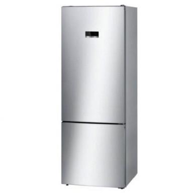 یخچال فریزر بوش مدلKGN56VL304 Bosch refrigerator freezer model KGN56VL304
