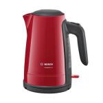 کتری برقی  بوش مدلTWK6A014 Bosch electric kettle model TWK6A014