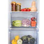 یخچال فریزر ساید بای ساید TCL مدل TRS-660 TCL Side-by-Side Freezer Refrigerator Model TRS-660