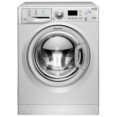 ماشین لباسشویی درب از جلو آریستون مدل ARISTON WMG 821 EX - 8Kg Ariston front door washing machine Model ARISTON WMG 821 EX - 8Kg