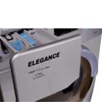 ماشین لباسشویی درب از جلو الگانس مدل Elegance EL12008/5 - 8.5kg Elegance front door washing machine Model Elegance EL12008 / 5 - 8.5kg