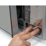 مایکروفر رومیزی ال جی مدل LG Microwave Oven MG47 40Liter LG desktop microwave Model LG Microwave Oven MG47 40Liter