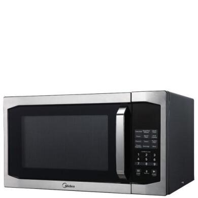 مایکروفر رومیزی میدیا مدل Midea Microwave Oven EG142A5L 42Liter ا مایکروفر رومیزی میدیا مدل Midea Microwave Oven EG142A5L 42Liter ا