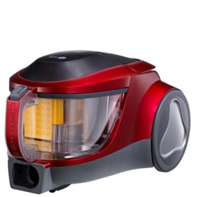 جاروبرقی بدون پاکت ال جی مدل LG Vacuum Cleaner VB-8120H Vacuum cleaner without LG envelope Model LG Vacuum Cleaner VB-8120H
