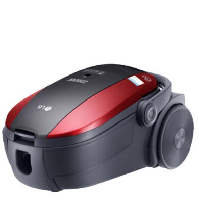 جاروبرقی با پاکت ال جی مدل LG Vacuum Cleaner VN-3822H Vacuum cleaner with LG envelope Model LG Vacuum Cleaner VN-3822H