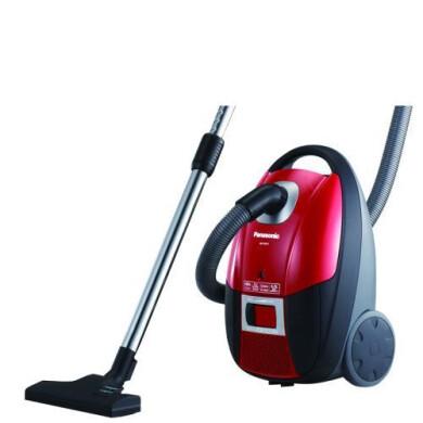 جاروبرقی با پاکت پاناسونیک مدل Panasonic Vacuum Cleaner MC-CG717 Vacuum cleaner with Panasonic envelope Model Panasonic Vacuum Cleaner MC-CG717