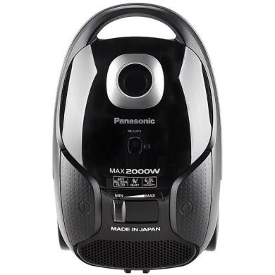 جاروبرقی پاناسونیک مدل MC-CJ913 Panasonic MC-CJ913 Vacuum Cleane